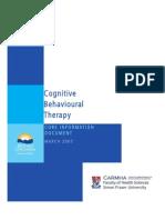 MHA_CognitiveBehaviouralTherapy