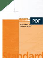 XPS Specification ECMA 388