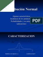 Distri Normal