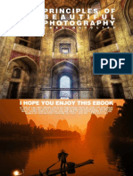 eBook 10 Principles of Beautiful Photography