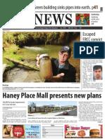 Maple Ridge Pitt Meadows News - May 6, 2011 Online Edition