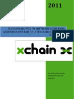 Proyecto XChain 2.0
