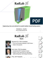 RadLab Overview