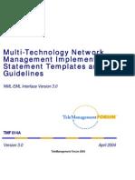 MNTM TM Forum Document 9.2
