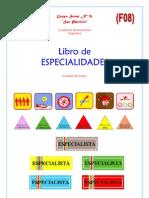 Curso de Especial Ida Des Scout
