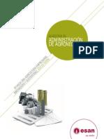 Maestria en Administración de Agronegocios de ESAN - 2011 I