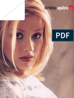 BOOK - Christina Aguilera - Christina Aguilera