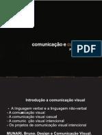 2. Introdução a comunicação visual