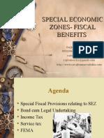 Tsez Fiscal