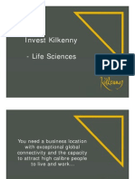 Invest Kilkenny-life Sciences