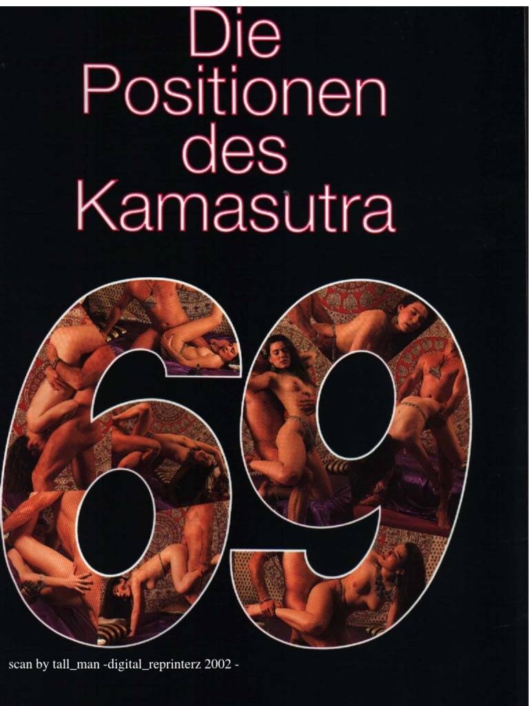 kama sutra - position 69