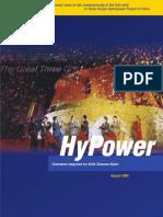 Turbine Info