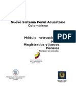 Manual Para Jueces y Magistrados Colombia