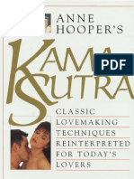 Kama Sutra - Sex Positions - English