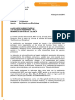 Folio 71 - Certificacion Por Disciplinas