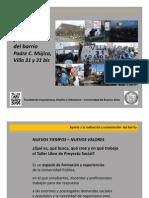 1- tlps en la mesa de urbanización villa 31 - 27-07-10 pdf