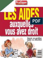 Pratique 47 Le Guide Des Aides Pratiques 2011