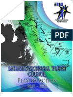 BNYC Plan of Action 2010-13