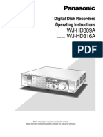 Wj-hd300a Op Manual