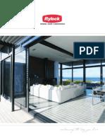 Rylock Brochure