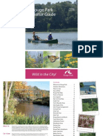 Rouge Park Visitor Guide Web