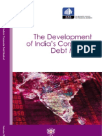 India Corporate Debt Market