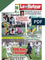 LE BUTEUR PDF du 07/05/2011