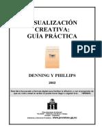 Denning y Phillips - Visualización Creativa, Guía