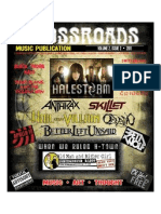 Crossroads Music Mag Vol2/Issue2 2011