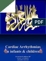 Arrhythimias 2
