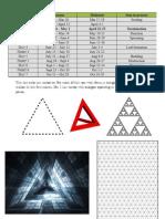 Geometry on Last Cycle