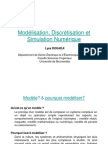 Cours 1 Introduction Aux Differences Finies