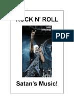 Satan's Music