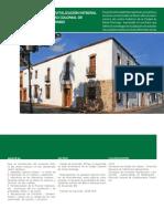 P-19 Plan de Rehabilitacion de La Ciudad Colonial