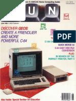 Run Issue 30 1986 Jun
