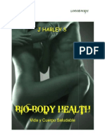 SALUD  Bio Body Health