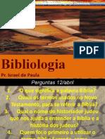 Bibliologia Dunamis 0305