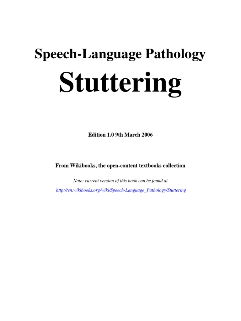 Speech language patology stuttering larynx fandeluxe Image collections