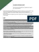 Explique a ação do ADH na regulacao da função renal