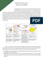 Reaksi Hipersensitivitas Tipe 1 Dan Tipe 2