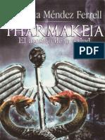 ana mendez - Pharmakeia