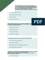 questões da prova de  Gestão Estratégica de TI - ITIL
