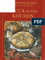 Cunning Ham - Wicca in the Kitchen