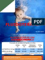 Deshidratacion y Rehidratación3