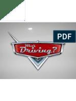 Who's Driving - Sermon Title