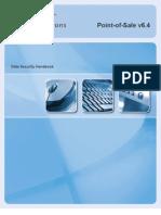 Data Security Handbook 6.4