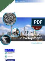 Shanghai M4D Report April08