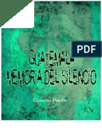 32734635 Guatemala Memoria Del Silencio IV New(2)