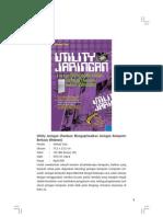 Utility Jaringan (Panduan Mengoptimalkan Jaringan Komputer B