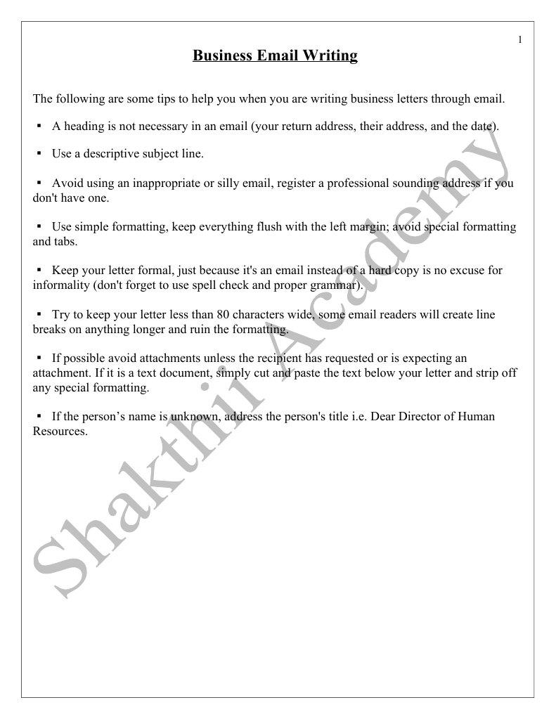Carbon Copy Business Letter Sample Compare And Contrast Essay Idea